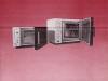 LP-131, 132 és 133 bakteriológiai termosztátok